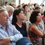 Digitális tanulás: előadás a szakmai konferencián
